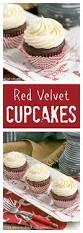 red velvet cupcakes that skinny can bake