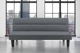 Kinsley Chevron Bedroom Set Gray Kebo Futon Sofa Bed Multiple Colors Walmart Com