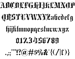 2bsquared designs font friday gets a tattoo