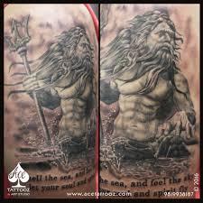 rishi tattoo design on arm ace tattooz