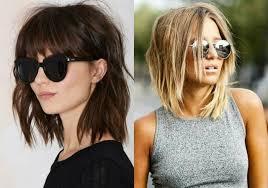 Trendfrisuren Frauen 2017 by Trendfrisuren 2017 Modernes Haarstyling Für Frauen