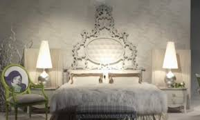 chambre baroque moderne déco chambre style baroque moderne 91 peinture chambre style