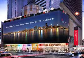New York City Time Square Map by Hotels In Theater District Nyc New York Broadway Hotels