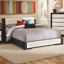 Bedroom Furniture Dallas Tx by Kimball Full Panel Bed Bed Room Furniture Pinterest Bed Room