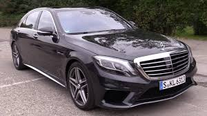 mercedes s 2014 2014 mercedes s 63 amg in aktion