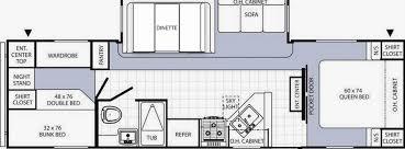 best 2 bedroom rv floor plans photos trends home 2017 lico us