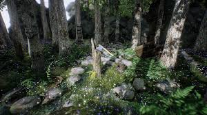 Forest Render Forest Environment Unreal Engine Forums