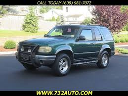 99 ford explorer 2 door ford explorer suv 2 door in jersey for sale used cars on