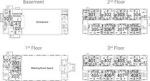 Northpark Residences Floor Plan by The Lofts Parkside 1030 Parkside Avenue Buffalo Ny