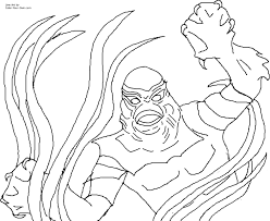 florida panther coloring page contegri collection of solutions