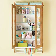 Pictures Of Craft Rooms - 17 ways to organize your craft supplies brit co