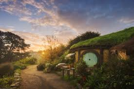 real hobbit house best photo site real hobbit house