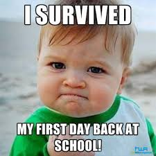Funny Back To School Memes - 21 hilarious back to school memes