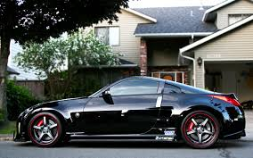 red nissan 350z modified nice looking nissan 350z google search cars pinterest