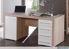 bureau of met bureau hoogglans stunning bureau wit lak of hoogglans carre