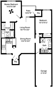 garage apartment floor plans do yourself bedroom forest run plan