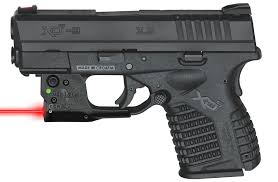 springfield xds laser light combo springfield xds 9mm 3 3 viridian laser package vance outdoors