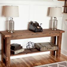 Wood Sofa Table Products Archive Reclaimed Wood Farm Table Woodworking