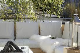 moderne möbel und dekoration ideen geräumiges balkon lounge