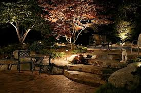 Outdoor Backyard Lighting Outdoor Landscape Lighting 1 Electrician Orlando Lighting