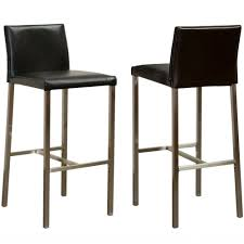 Wood Bar Chairs Sofa Winsome Outstanding Metal And Wood Bar Stools Walmart 55