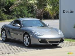 porsche cayman 2015 grey 2010 porsche cayman s in meteor grey metallic photo 17 780259