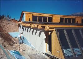 small passive solar home plans astounding 5 thermal solar home designs passive solar building