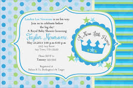 a new prince baby shower decoration a new prince baby shower stylish