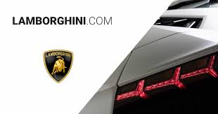 car lamborghini logo automobili lamborghini official website lamborghini com