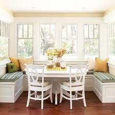 corner kitchen table with storage bench nook with storage bench