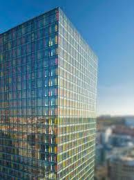 tour de bureau montreuil epaf loue 1 351 m de bureaux dans la tour cityscope