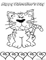 free kid u0027s valentine u0027s day coloring and activity sheets finding