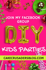 Kid Friendly Halloween Party Ideas 32 Best Kids Birthday Party Decorations Images On Pinterest