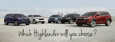 toyota highlander plus what s the difference between the 2016 toyota highlander le and le