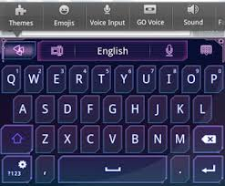 keyboard pro apk go keyboard pro apk android app free think