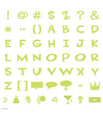 provo craft cricut font cartridge cuttin u0027 up joann