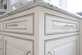 white kitchen cabinets with gray glaze white cabinet with warm grey glaze glazed kitchen