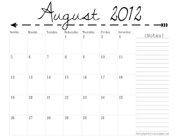 the 25 best august 2012 calendar ideas on pinterest