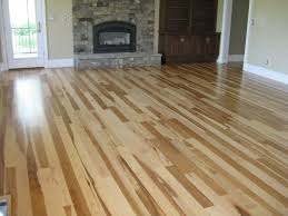 S S Hardwood Floors - classic hickory wood floors small room fresh at interior view
