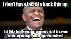 Herman Cain Meme - image 196957 herman cain know your meme