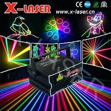 outdoor laser lights aluminum alloy outdoor laser light with star