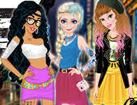 barbie tattoo quiz games disney tattoo party girl games