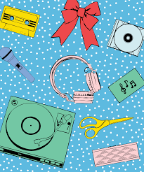 gifts for music lovers musicians 2016 shopping guide