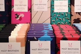 where to buy mast brothers chocolate mast brothers denies ex employee s allegations of mismanagement