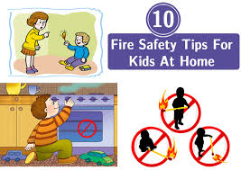 for kids top 10 home safety tips for kids