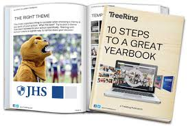 create yearbook treering free guide to creating a yearbook how to
