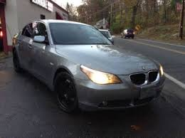 2008 Bmw 550i Interior Used Bmw 5 Series For Sale Search 5 100 Used 5 Series Listings