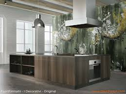 modern kitchen without cabinets design trends how removing cabinets can enhance