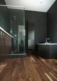 is the floor wood or ceramic tile that looks like wood
