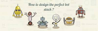 the ultimate guide to designing a chatbot tech stack